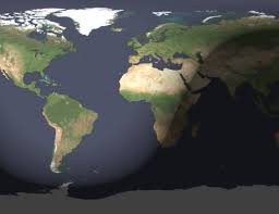 Tomorrow Is The Winter Solstice In The Southern Hemisphere