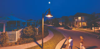 lighting in the home. international dark sky places safety lighting in the home