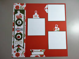 wendy ball - ctmh consultant - Beary Christmas   Christmas scrapbook,  Christmas scrapbook pages, Paper decorations