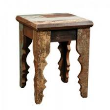 classic home furniture reclaimed wood. Classic Home Furniture - Vintage Multi Color Square Table 59911510 Reclaimed Wood R
