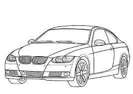 S Lection De Dessins De Coloriage Auto De Course Imprimer Sur