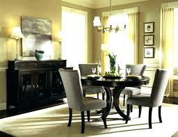 kitchen table decor decoration ideas round dining centerpiece