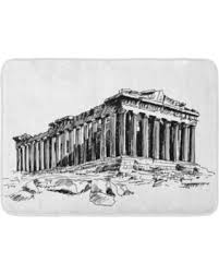 Architectural drawings of famous buildings Church European Godpok Black Drawing Of The Famous Building Ancient Architecture In Athens Parthenon Greece Trace Line White Trafficclubinfo Amazing Deal On Godpok Black Drawing Of The Famous Building Ancient