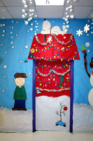office valentines day ideas. This Charlie Brown And Snoopy Christmas Classroom Door Display Is Adorable Valentines Day Office Decorating Ideas For I