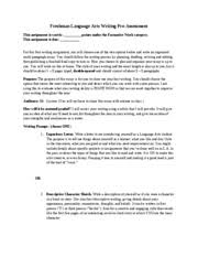 omam character analysis essay of mice and men writing assignment  2 pages la9 writing pre assessment