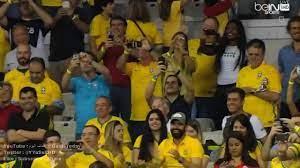 اهداف مباراة البرازيل والارجنتين 3 0 تصفيات كاس العالم 2018 رؤوف خليف شاشة  كاملة HD - YouTube