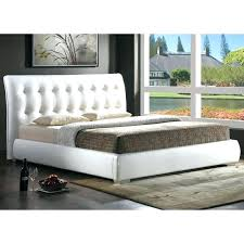Low Profile Bed Frame Low Profile Bed Frames King Low Profile Bed ...
