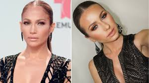 jennifer lopez billboard awards 2017 inspired makeup jlo makeup tutorial