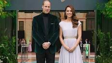 Media posted by The Duke and Duchess of Cambridge
