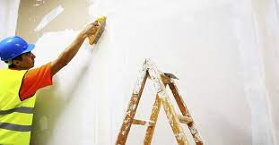 the 10 best drywall repair contractors