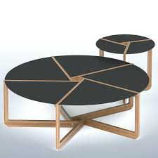 blu dot coffee table pi side model obj max s cub turn