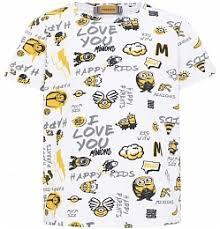 <b>Комплекты</b> одежды: футболка и <b>леггинсы</b> MINIONS - Цена: <b>3</b> 990 ...
