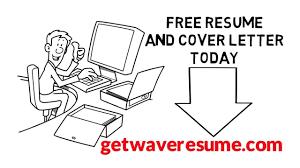 Free Resume Builder Tool Wave Resume Youtube