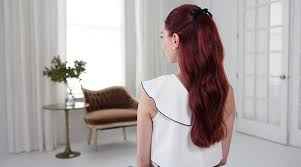 why red hair dye fades how to keep