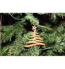 Christbaumschmuck Weihnachtsbaum Groß 18 Cm Hoch