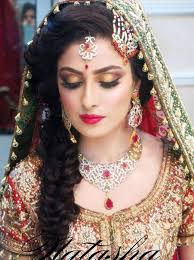 bridal hairstyle 7