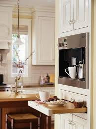 On the other side, the vertical coffee decal is perfectly placed over the cabinet to beautify the coffee bar. Addicted To Coffee Check Out These 25 Ways To Make It The Centerpiece Of Your Home