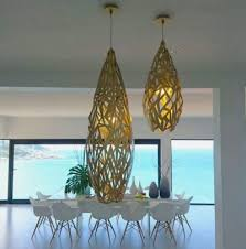 contempory lighting. Aluminum Laser Cut Contemporary Lighting Fixtures Contempory N
