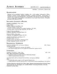 High School Resume For College Amazing 6311 Remarkable Decoration High School Resume For College Template