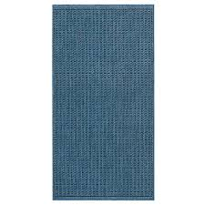Small Picture Home Decorators Collection Saddlestitch BlueBlack 7 ft 6 in x