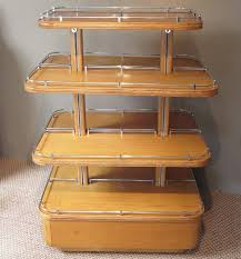 store display shelves. Perfect Display Although This Ocean Liner Influenced Tower Can Be Used For Any Number Of  Objects It To Store Display Shelves R