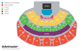 First Direct Arena Seating Chart Mcfly Seating Plan First Direct Arena