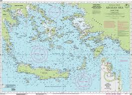 Imray Charts Mediterranean Charts