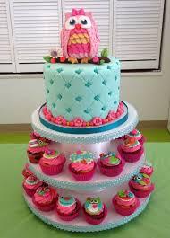 216 Best Owl Baby Shower Ideas Images On Pinterest  Shower Ideas Owl Baby Shower Cakes For A Girl