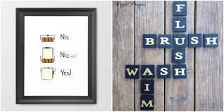 Funny Bathroom Signs Etiquette Rules Bathrooms Gallery Cheeky - Bathrooms gallery