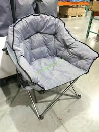 awesome tofasco extra padded club chair costcochaser throughout padded folding chairs costco ordinary