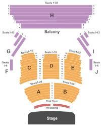 Charleston Music Hall Seating Chart Charleston Music Hall Tickets And Charleston Music Hall