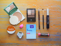 look great on the go best makeup for travel