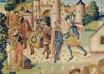 Late Middle Ages the Gothic Awakening