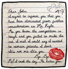 Break Up Letter To Boyfriend Pictures To Pin On Pinterest Thepinsta