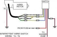 afi wiper motor wiring diagram wiring diagram afi wiper motor wiring diagram nilza