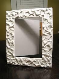 a new frame with fresh cut gl