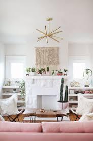 Best 25+ Pink living rooms ideas on Pinterest | Pink live, Blush ...