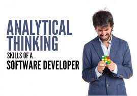 what are analytical skills analytical thinking skills of a software developer