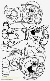 Free Paw Patrol Coloring Pages The First Ever Custom 48 Best 895