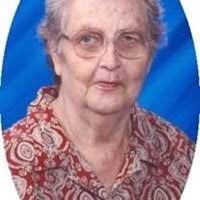 Gertrude Hickman Obituary - Death Notice and Service Information