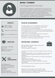 Best Standard Size Of Resume Pictures Simple Resume Office