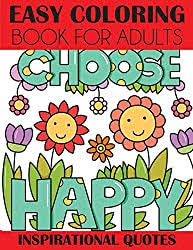 Choose from various categories of images and follow the numbers to bring them to life. Best Coloring Books For Seniors Or Those With Physical Or Vision Challenges