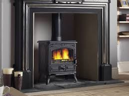 wood fireplace heat exchanger design and ideas