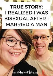 Stories bisexual married men
