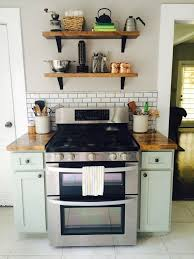 Kitchen Remodel Blog Decor