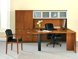 rustic desk home office. Modern Rustic Office Desk Industrial Interior Home