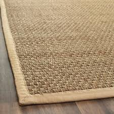 image of picture of seagrass rugs