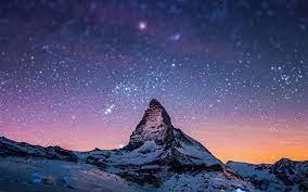 Macbook Proretina Wallpap - Matterhorn ...