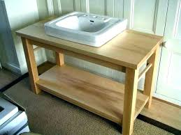free standing sink stand alone sink stand alone kitchen sink stand alone kitchen sink free stand