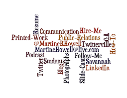 Pr Connections 3330 Pr Social Media Writing